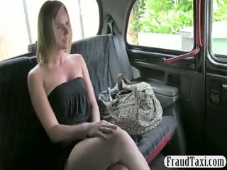 big ass milf amateur fucked in the backseat of a