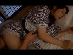 beautiful oriental wife cheated on spouse on a